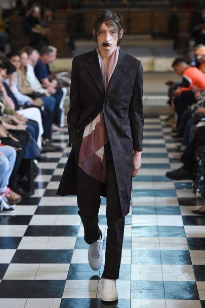 Matthew Miller Spring/Summer 2018 Menswear Collection | British Vogue