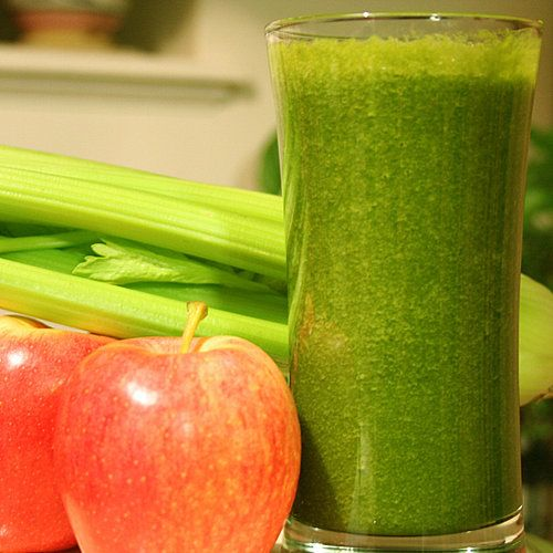 Made up of about 70 percent green vegetables and 30 percent fruit, this smoothie helps you eat far more greens than you ordinarily could. Because we blend the greens and fruit for easy digestion, your body is able to absorb more of the vitamins and minerals without working so hard.