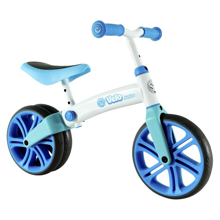 Yvolution Y Velo Junior Balance Bike