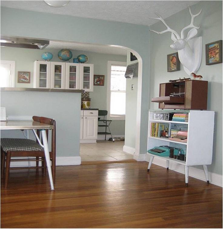 Restoration Hardware Paint Kitchen: Restoration Hardware Silver Sage?