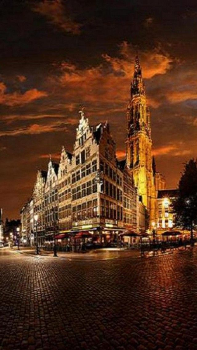 Diamond-Museum-Antwerp-Belgium