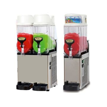 Premium slushie, daiquiri & frozen cocktail machines for hire in Melbourne & Sydney by Epic Party Hire - your go-to destination for all your party needs.