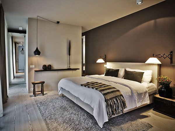 Private Apartment Berlin on Interior Design Served