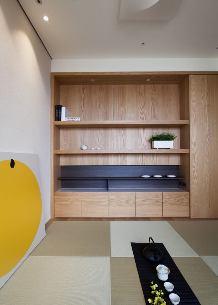 Lu's House by PMD