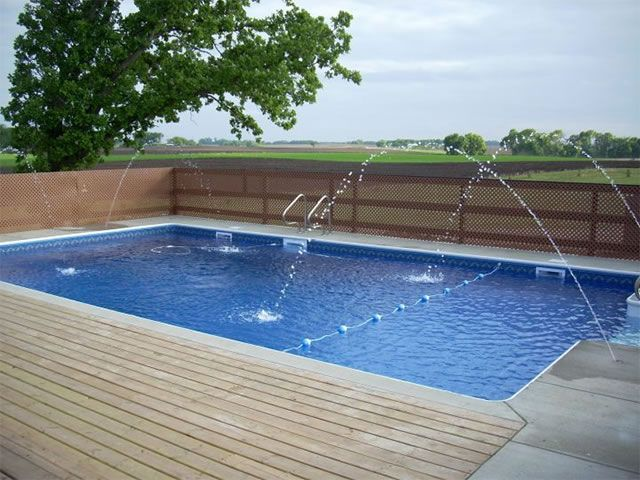 Pool Ideas On A Budget 29 small plunge pools to suit any sized backyard and budget Beautiful Diy Swimming Pool Ideas