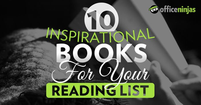 156 best 9 to 5 administrative professional images on pinterest 10 non business books that will motivate and inspire you in the office fandeluxe Images