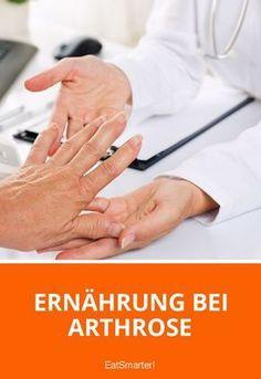 Arthrose hat sich zu einer der Volkskrankheiten Deutschlands entwickelt. Der Ver…