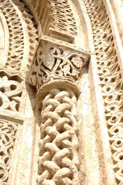 Silvan Ulu Cami | Diyarbakır Valiliği Kültür Turizm Proje Birimi