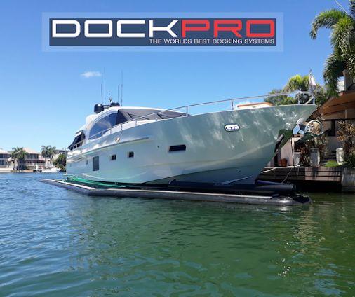 SeaPen | www.dockpro.com.au