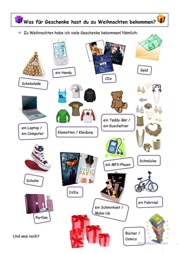140 best Weihnachten (Deutsch für Kinder) images on Pinterest ...