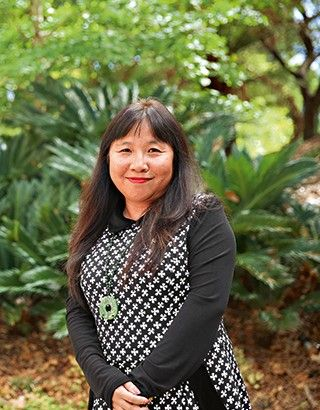 Research profile, Dr Yongping Wei - ARC Future Fellow pioneering a new approach to water resources management.