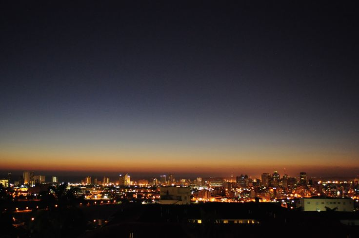 Durban sunrise. www.ducklingphotography.blogspot.com
