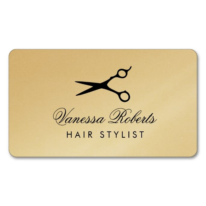 2177 best hair stylist business cards images on pinterest for Hair stylist business card designs