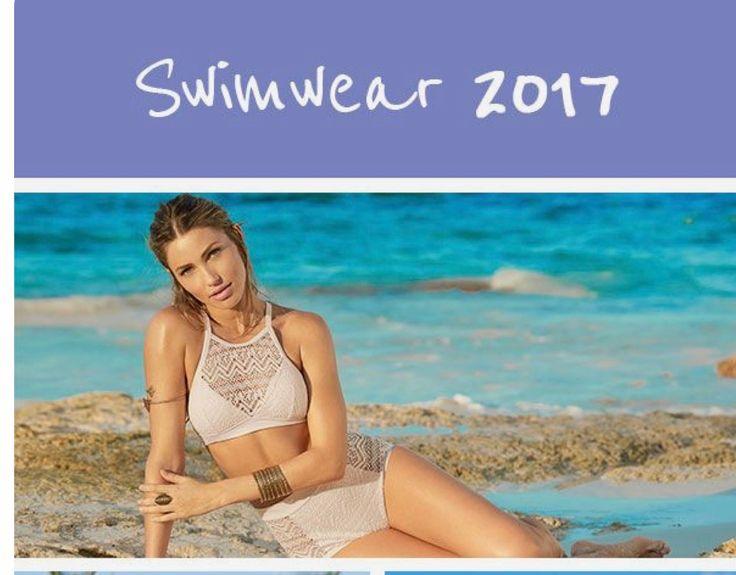 Adore me swimwear