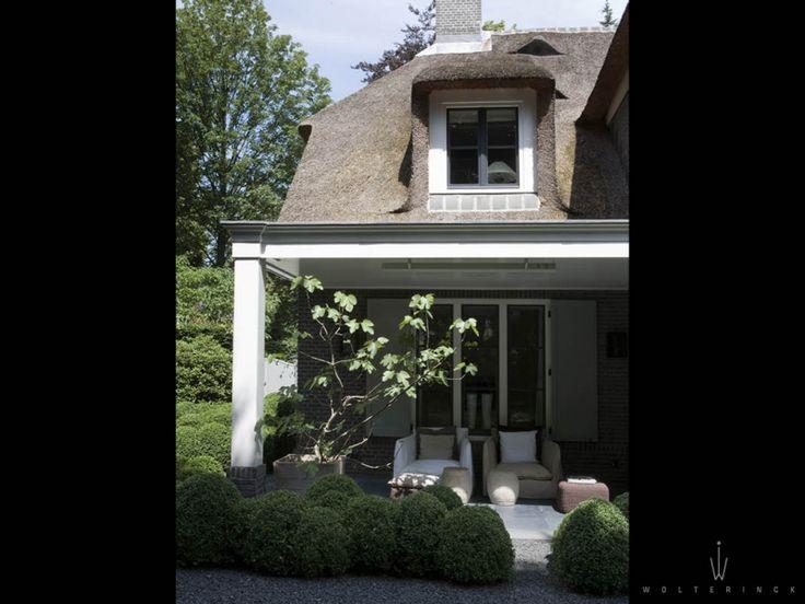 Landscape design by Marcel Wolterinck | Tuin & landschap | Wolterinck Laren