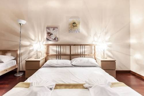 Lessona Stay - hotellook Via Michele Lessona 9, Milan, Italy • 6.9 km from city center