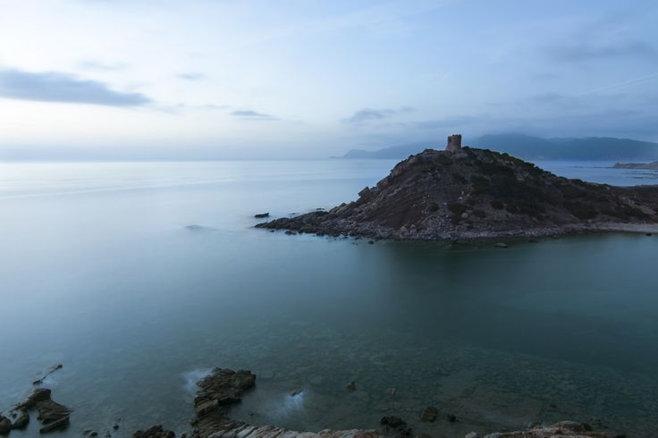 Torre del Porticciolo by Riccardo Irranca on 500px