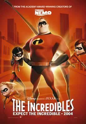 The Incredibles - Advance Movie Poster: (Size: 27'' x 39'') by Posterstoponline, http://www.amazon.com/dp/B0016DBY8W/ref=cm_sw_r_pi_dp_bMhesb0G3M6Q2