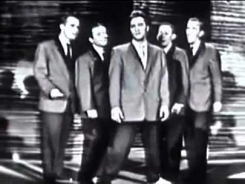 Elvis Presley ...Love Me..Rare I love this song!!! Hier zingt de nog piepjonge Elvis .......lbxxx.