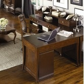 Cherry Grove Home Office Desk Suite By American Drew
