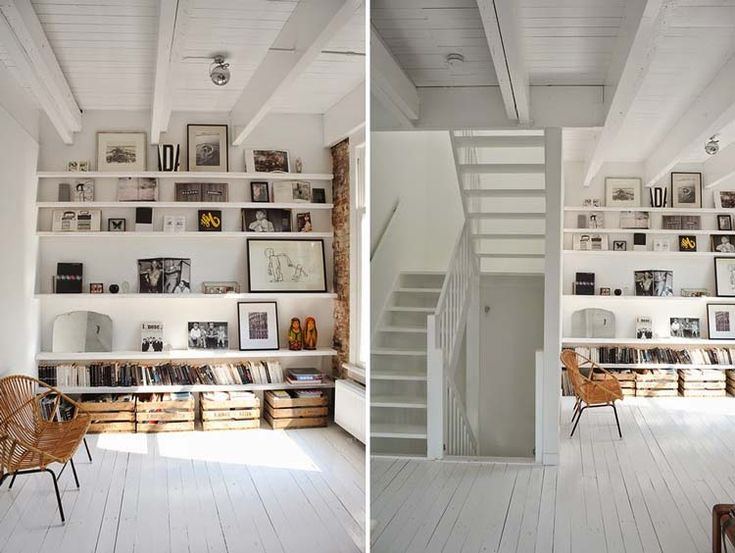 12 inspirações para reaproveitar caixotes de madeira em casa   Blog do Casamento http://www.blogdocasamento.com.br/inspiracoes-para-reaproveitar-caixotes-de-madeira/