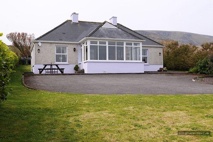 Ferienhaus Ventry Co. Kerry Irland