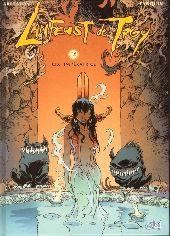 Lanfeust de Troy -6- Cixi impératrice