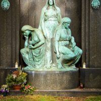 Ost-Friedhof Essen