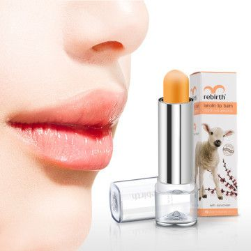 A gentle lip balm rich in emollients that soothes dry and peeling lips. Contains sunscreen for added protection and a gorgeous apricot fragrance. Rating: 98.00 customer satisfaction • Added sunscreen