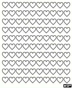 100 hearts a hundred hearts to celebrate Valentine 39 s Day