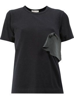 ラバーパッチ Tシャツ