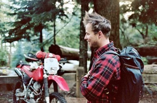 Need a dirt bike again
