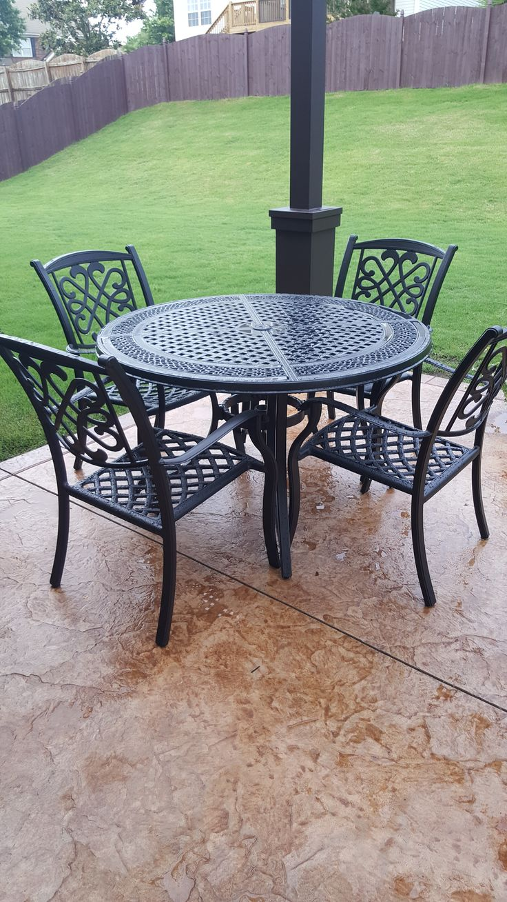 """...Bought a round patio table with 4 chairs, a fire pit and a sectional patio furniture two months ago. Delivery was a nightmare, and I paid $250 for a ""worry free"" delivery, what a joke, I had to help peeling off from one of the chair legs.Sent emails with pictures over 3 days ago...NOBODY FROM ASHLEY CUSTOMER CARE CALLED ME OR EMAIL ME TO ACKNOWLEDGE..."" Find  full review about Ashley Furniture on PissedConsumer"