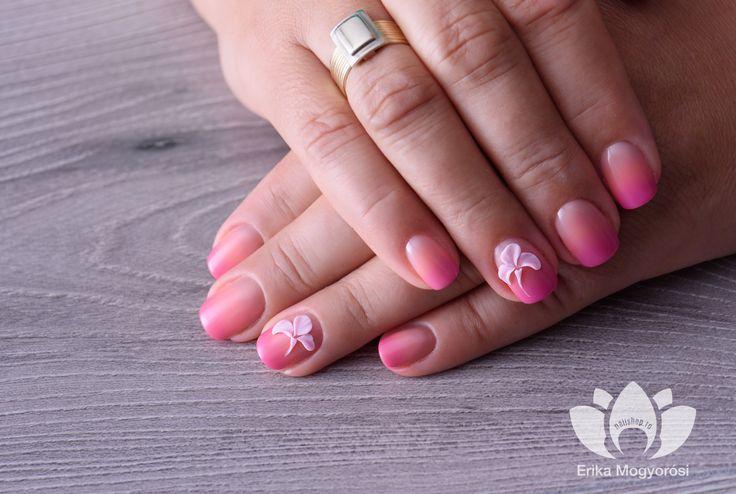 #lovely #delicate #nails #stylish #manicure #nailshop