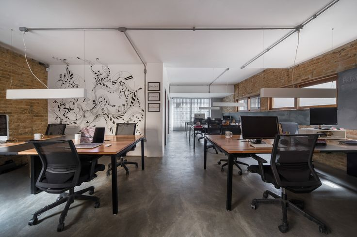 osmose coworking | Casa100