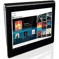 OPEN BOX - Sony SGPT111US/S Tablet S Tablet PC - nVIDIA Tegra 2 Dual-Core 1 GHz Processor - 1 GB RAM - 16 GB Hard Drive - 9.4-inch TFT Display - Android 3.1 (Honeycomb) More Details