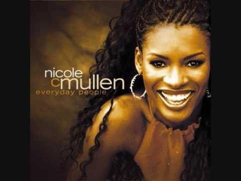Nicole C. Mullen - Music of My Heart - MIX - My Redeemer Lives; When I Call On Jesus