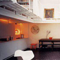 57 m², un mini-loft voit grand - Marie Claire Maison