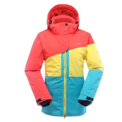 108.00$  Watch now - http://ali95b.worldwells.pw/go.php?t=32739352734 - Shipping Free professional double-plate snowboarding brand  winter 2016 outdoor waterproof windproof winter 2016
