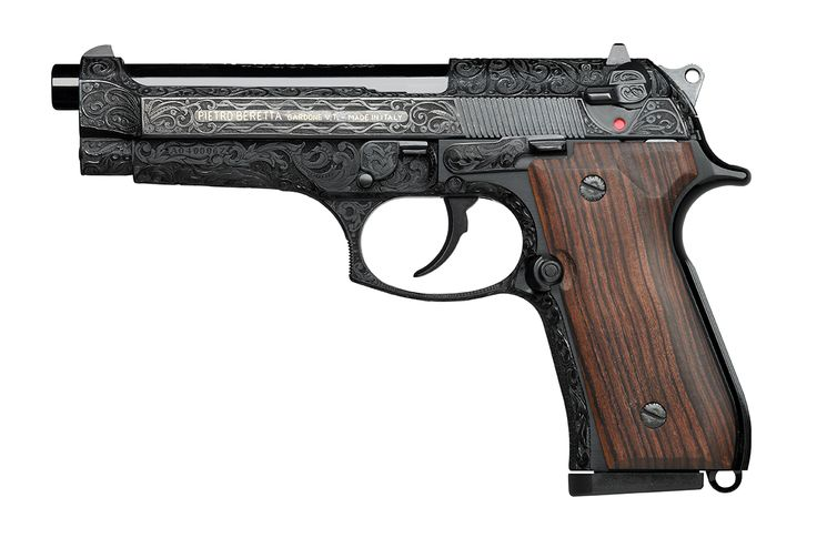 No. 3 of 10 - Beretta 92FS Limited Edition Find our speedloader now! http://www.amazon.com/shops/raeind
