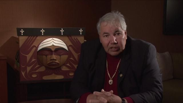 What Is Reconciliation | Justice Murray Sinclair | Truth and Reconciliation Commission of Canada