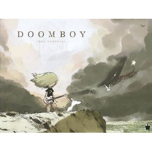 Doomboy de Tony Sandoval