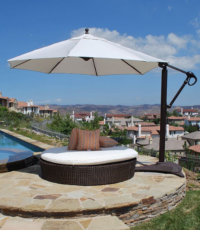 Table Umbrellas   Google Search. Patio Umbrella StandOffset Patio  UmbrellaOutdoor ...