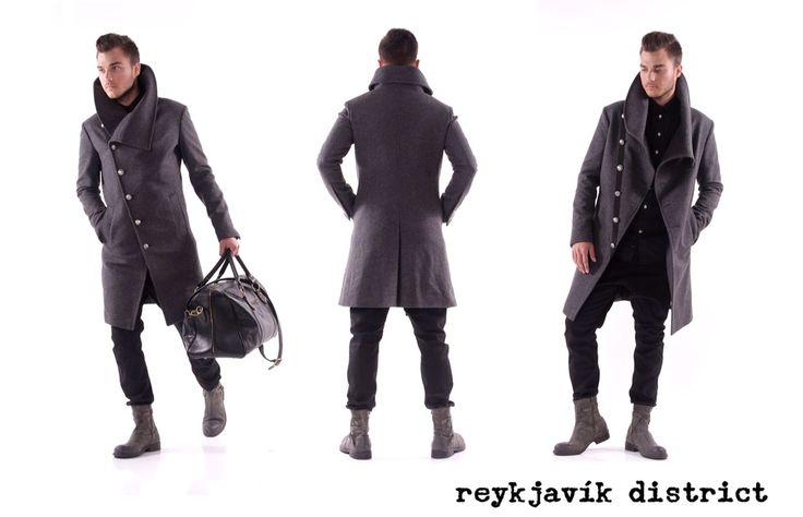 Bogart grey wool https://www.facebook.com/reykjavikdistrict?ref=hl