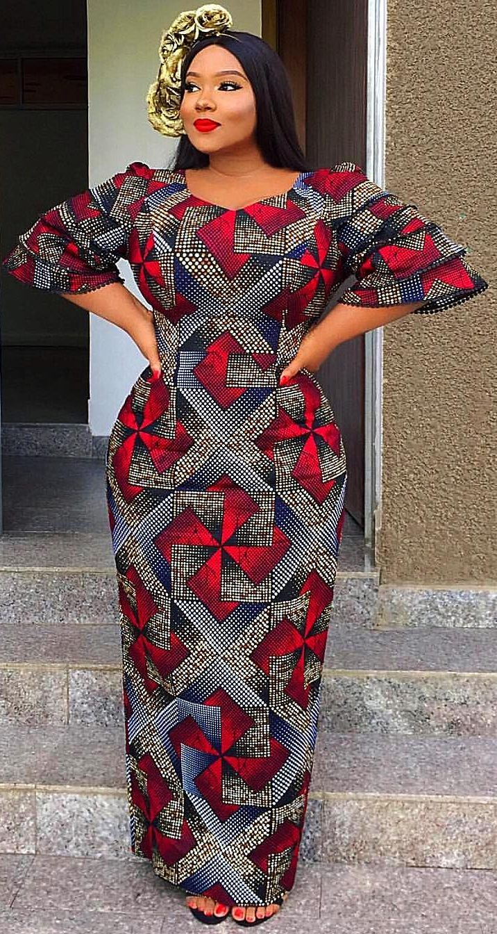 322 best african dresses images on pinterest  african