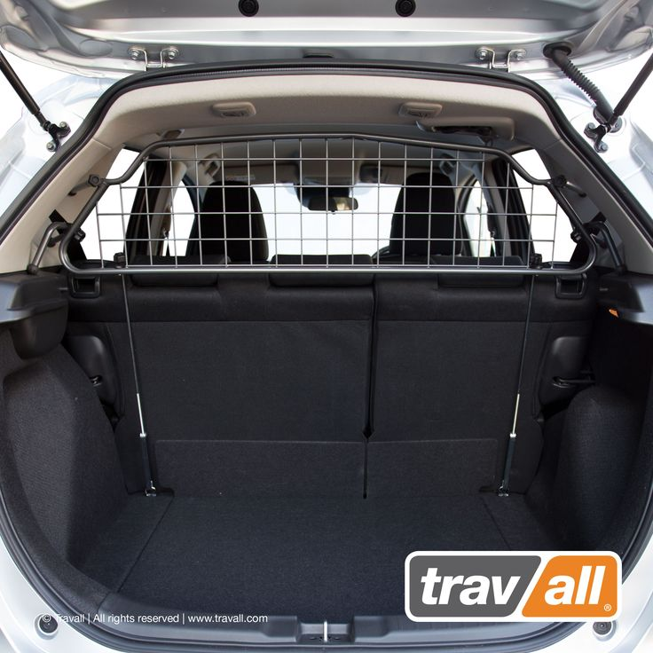 Travall Pet Barrier for Honda Jazz (2015 - current) | Travall