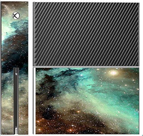 Trendy Accessories Nebula Galaxy Design Pattern Print Xbox One Console Vinyl Decal Sticker Skin available at https://www.amazon.com/dp/B014K0FJYW #vinyldecalsticker #xboxone #customizedxboxonevinyldecalsticker #xboxoneaccessories #gamingconsoleaccessories #nebulagalaxy #tadesigns