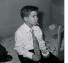 """I was born """"Henry"""" Franklin Winkler """"The Fonz"""" on October 30, 1945.  *Actor"""