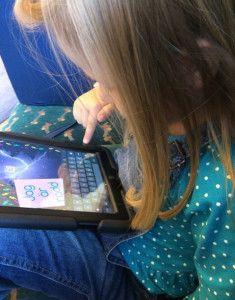 Barn som skapar dokumentationer – Digi-bloggen | Lärarförbundet