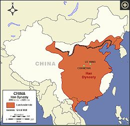 Han Dynasty - The Art of Asia - Chinese Dynasty Guide. Includes video.